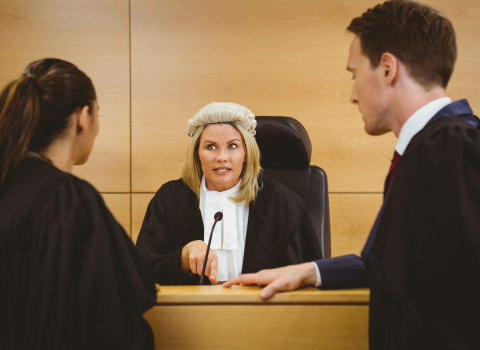Civil Disputes & Litigation